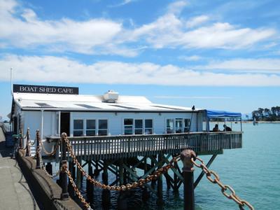 Boatshedcafe